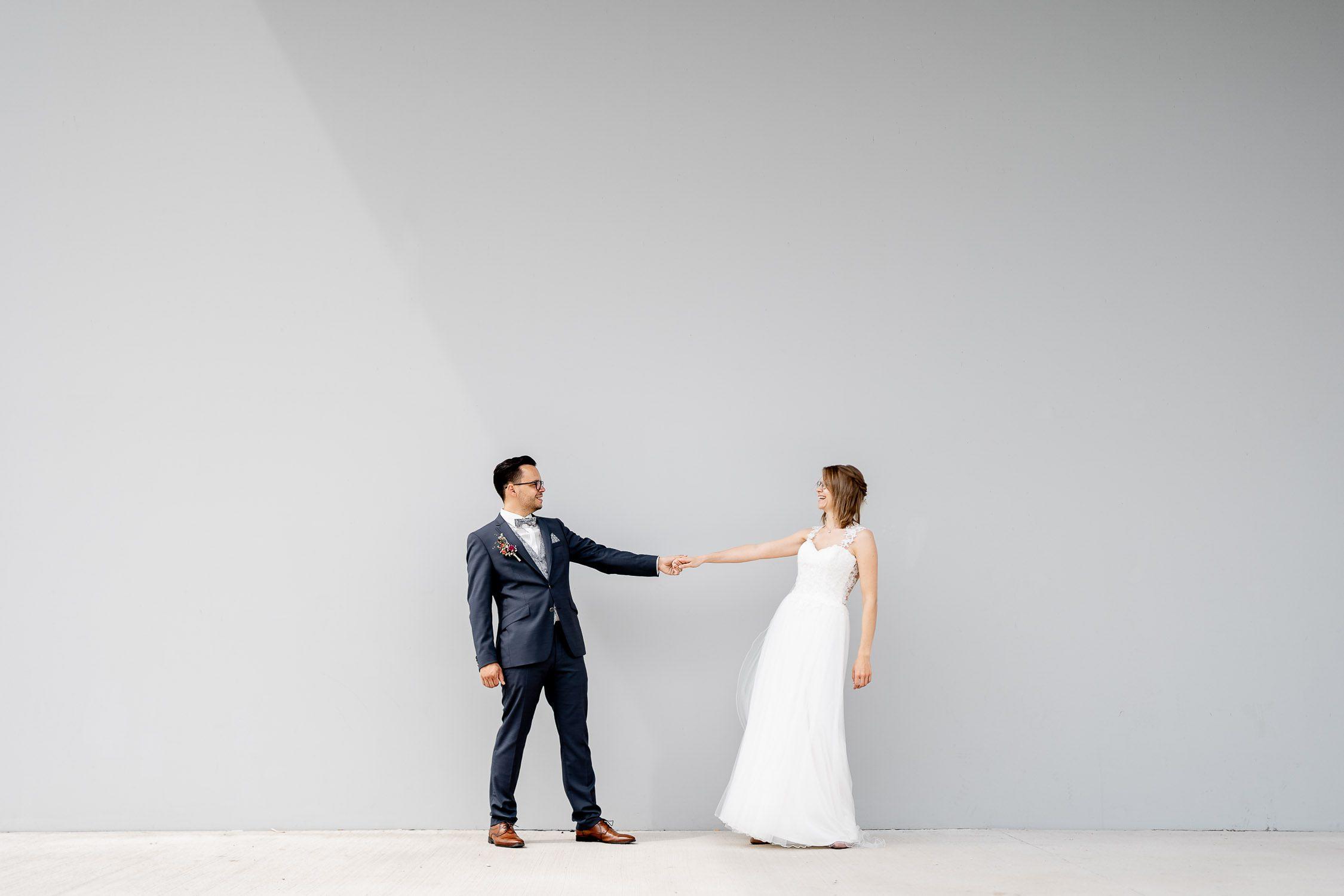 Hochzeit - Wedding   Melanie & Werner in Traun - Pärchenshooting